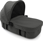 Baby Jogger Bassinet Kit City Select Lux - gondola do wózka | Ash