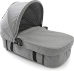 Baby Jogger Bassinet Kit City Select Lux - gondola do wózka | Slate