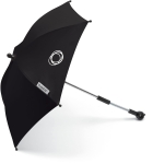 Bugaboo Parasol+ - parasolka do wózka | Core Black