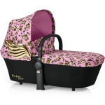 Cybex - gondola do wózka Priam | Cherub Pink by Jeremy Scott