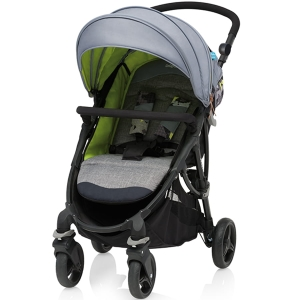 Baby Design SMART - wózek spacerowy | 07 Gray