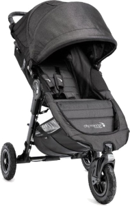 Baby Jogger City Mini GT - wózek spacerowy | Charcoal