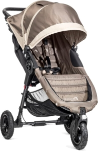 Baby Jogger City Mini GT - wózek spacerowy | Sand/Stone