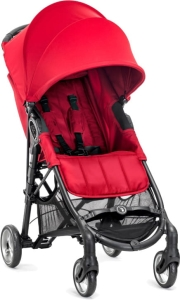 Baby Jogger City Mini ZIP - wózek spacerowy | Red