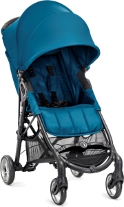 Baby Jogger City Mini ZIP - wózek spacerowy | Teal