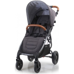 Valco Baby Snap 4 Trend Sport V2 - wózek spacerowy | Charcoal