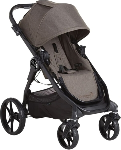 Baby Jogger City Premier - wózek spacerowy | Taupe, Outlet