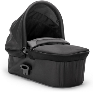 Baby Jogger Deluxe Pram - gondola do wózka City*/ Premier/ Summit X3 | Black