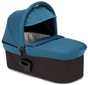 Baby Jogger Deluxe Pram - gondola do wózka City*/ Premier/ Summit X3 | Teal