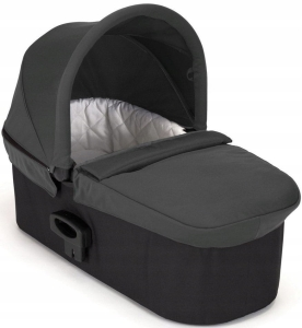 Baby Jogger Deluxe Pram - gondola do wózka City*/ Premier/ Summit X3 | Charcoal