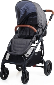 Valco Baby Snap 4 Ultra Trend - wózek spacerowy | Charcoal