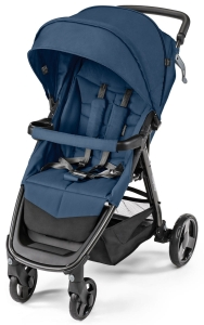 Baby Design Clever - wózek spacerowy | 03 Navy