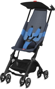 GB Pockit Air All-Terrain | Night Blue