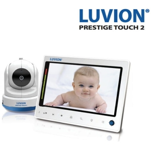 Luvion Video Niania Prestige Touch 2 Monitor /Niania Elektroniczna