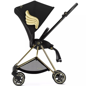 Cybex Mios - wózek spacerowy | Wings by Jeremy Scott