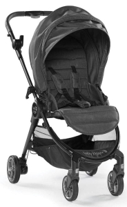 Baby Jogger City Tour Lux - wózek spacerowy | Granite