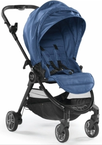 Baby Jogger City Tour Lux - wózek spacerowy | Iris