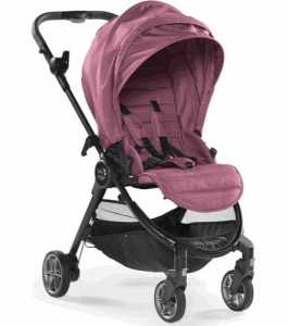 Baby Jogger City Tour Lux - wózek spacerowy | Rosewood