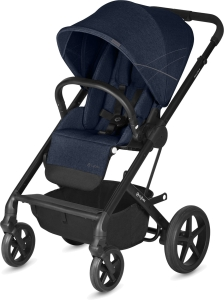 Cybex Balios S - wózek spacerowy | Denim Blue