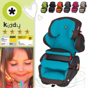 Fotelik Kiddy Guardian Fix Guardianfix Pro2