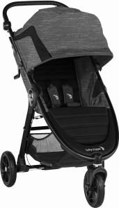 Baby Jogger City Mini GT 2 - wózek spacerowy | Barre