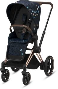 Cybex Priam 2.0 - wózek spacerowy | Jewels of Nature