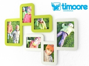 "Timoore Ramka TriFrame ""New Line Plus"""