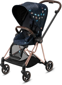 Cybex Mios 2.0 - wózek spacerowy | Jewels of Nature