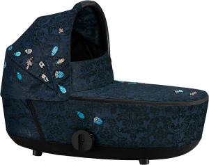 Cybex Carry Cot Lux - gondola do wózka Mios 2.0 | Jewels of Nature