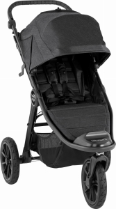Baby Jogger City Elite 2 - wózek spacerowy | Granite