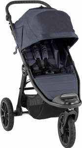Baby Jogger City Elite 2 - wózek spacerowy | Carbon