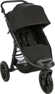 Baby Jogger City Elite 2 - wózek spacerowy | Jet