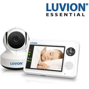 "Luvion Video Niania Essential 3,5"" Monitor/ Niania Elektroniczna"