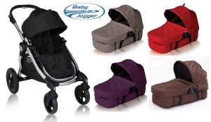 2w1 wózek głęboko spacerowy  Baby Jogger City Mini Select