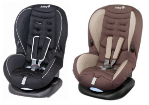 Fotelik sam. 9-18 kg Safety 1st BABY COOL