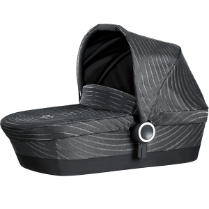 GB Maris Cot 2 PLUS - gondola do wózka Maris 2 - Luxe Black