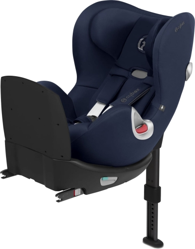 cybex sirona q i size obrotowy fotelik samochodowy midnight blue. Black Bedroom Furniture Sets. Home Design Ideas