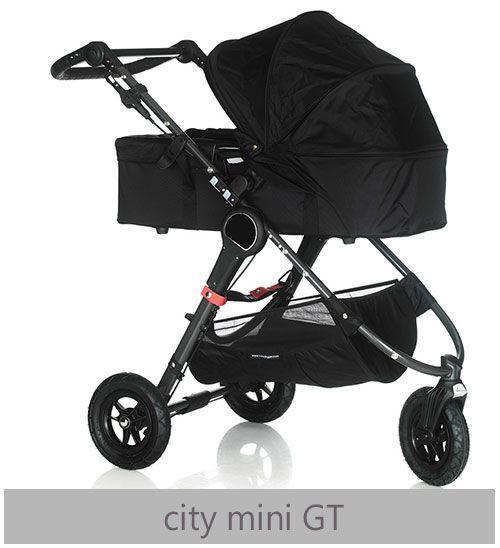 Gondola Compact Pram Baby Jogger Ewozki Eu