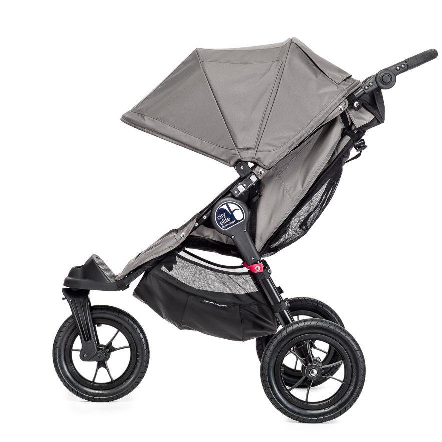W 243 Zek Spacerowy Dla Aktywnych Baby Jogger Elite Ewozki Eu