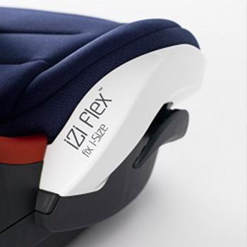 besafe iziflex c5 - BeSafe iZi Flex FIX i-Size fotelik samochodowy 15-36 kolor Fresh Cloud Melange