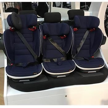 besafe iziflex c8 - BeSafe iZi Flex FIX i-Size fotelik samochodowy 15-36 kolor Fresh Cloud Melange