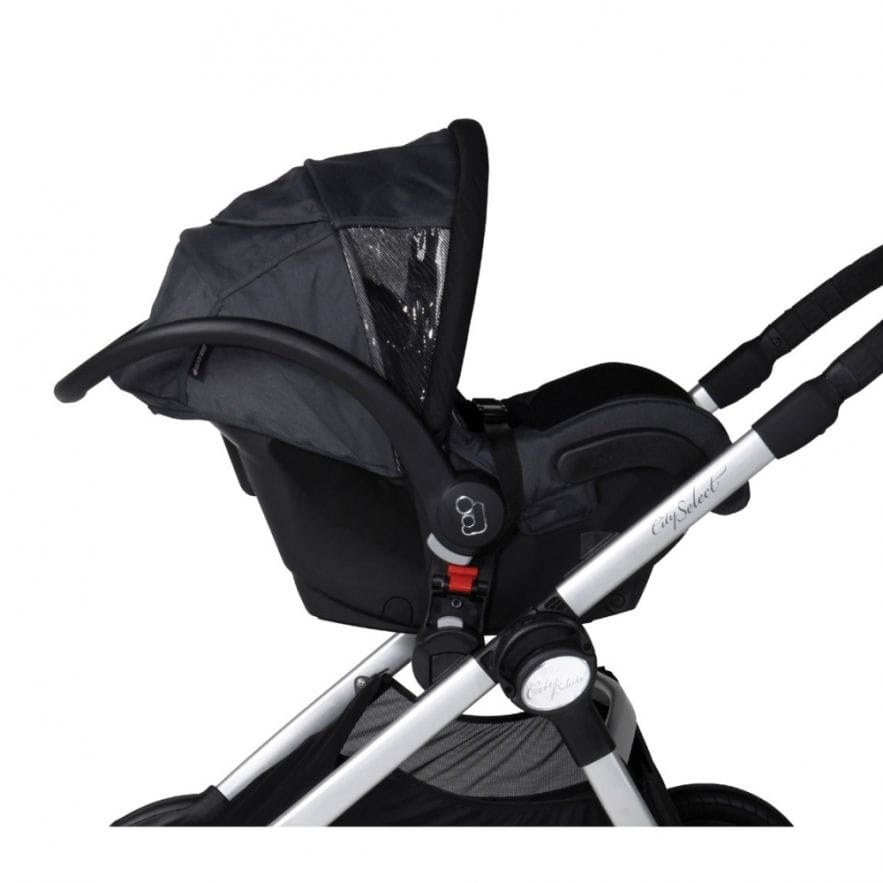 adapter baby jogger select maxi cosi cybex besafe. Black Bedroom Furniture Sets. Home Design Ideas