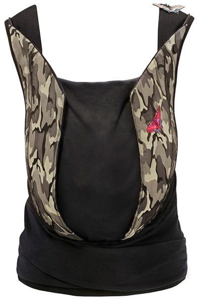 cybex fashion edition yema tie noside ko dla dzieci od. Black Bedroom Furniture Sets. Home Design Ideas