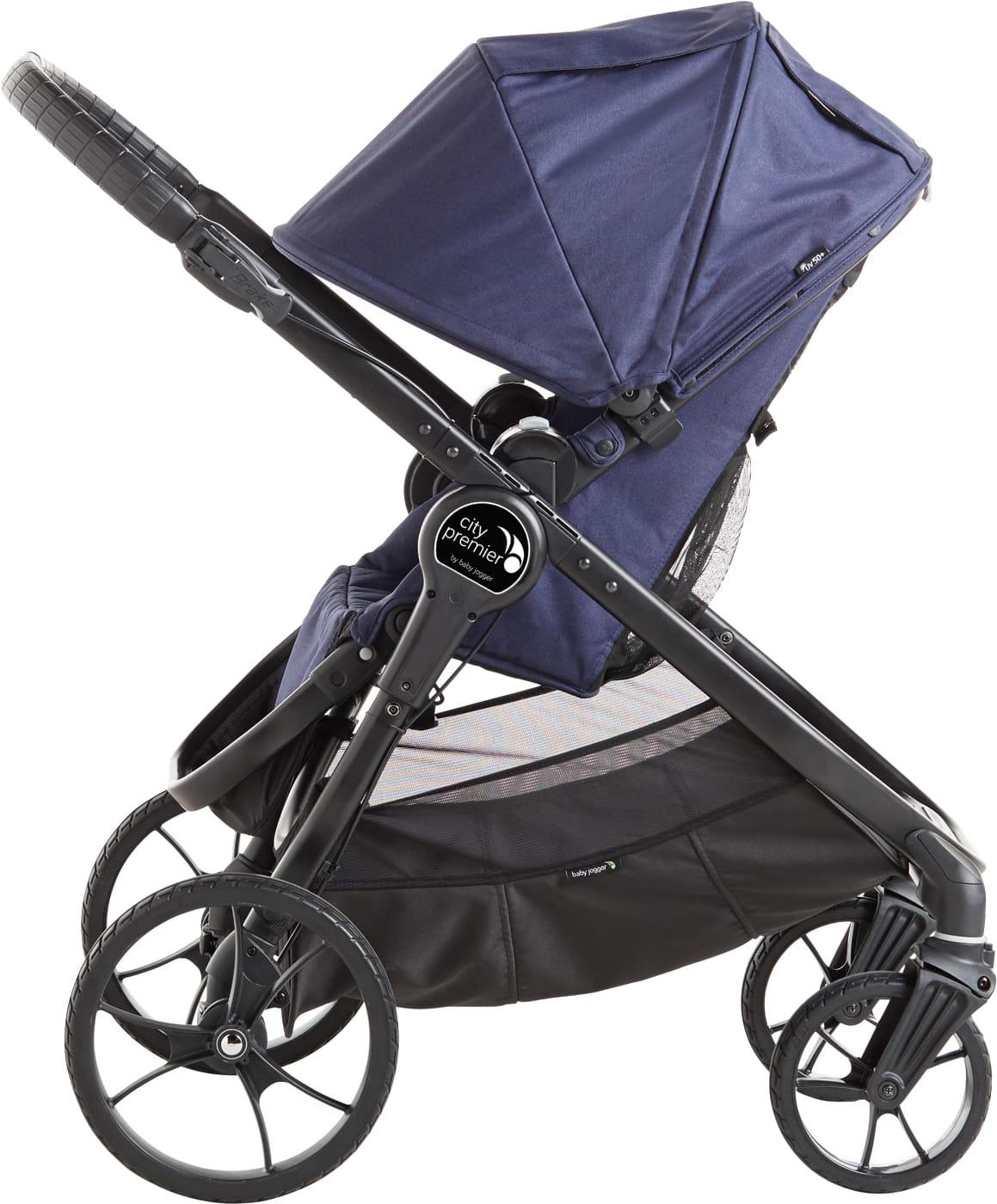 Baby Jogger City Premier - wózek spacerowy | Indigo Ewozki.eu