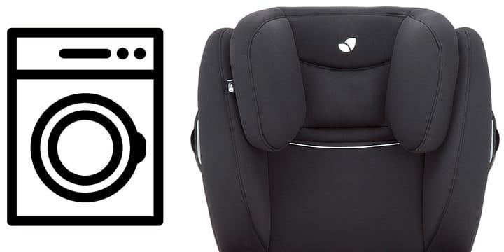 68137 - Joie Duallo fotelik samochodowy 15-36 kg kolor Tuxedo